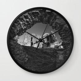 Dún Gall Wall Clock