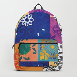 Tile Amour Backpack