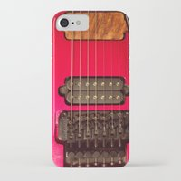 custom iPhone & iPod Cases featuring Custom Love by Gary Lee Hutchings