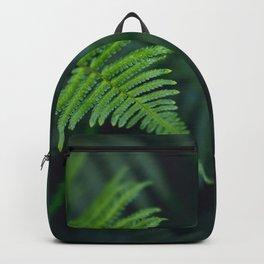 fairy fern Backpack