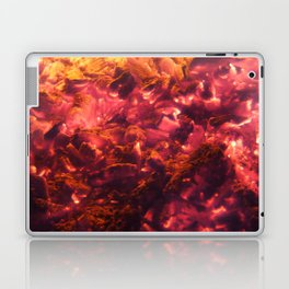 fire with fire Laptop & iPad Skin