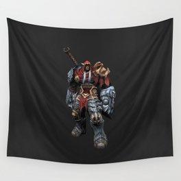 Darksiders War Wall Tapestry