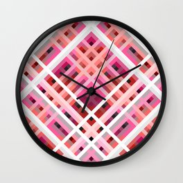 Rarog Wall Clock