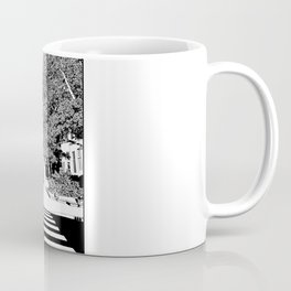 bloomington III Coffee Mug