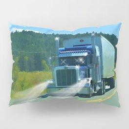 Supplying the Nation Pillow Sham