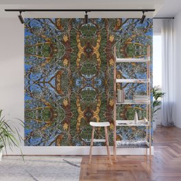 MADRONA TREE DEAD OR ALIVE Wall Mural