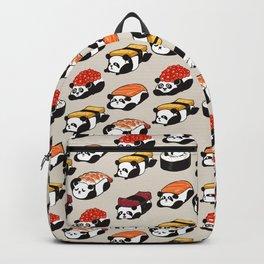 Sushi Panda Backpack