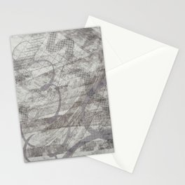 Abstractart 97 Stationery Cards