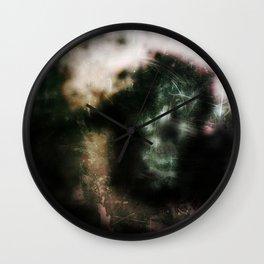 XZ5 Wall Clock