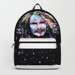 Steven Tyler Psychedelic - Rockstar Collection Backpack