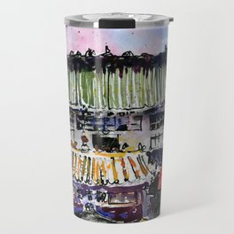 20150412 Waterloo Street, Singapore Travel Mug