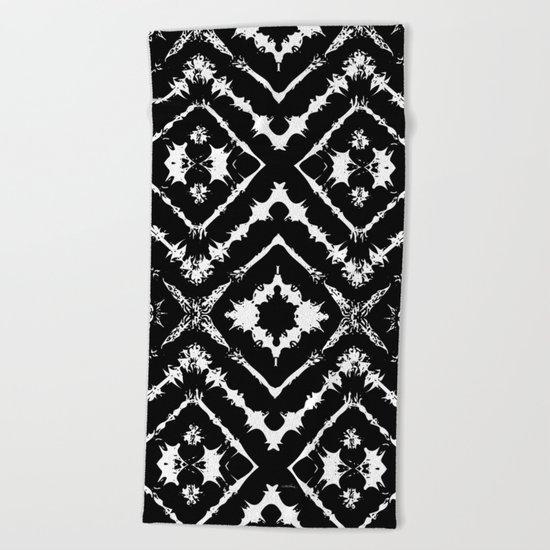 INKatha Beach Towel