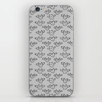 bats iPhone & iPod Skins featuring Bats!! by Sophie Corrigan
