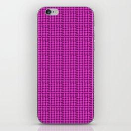 violet fantasy iPhone Skin