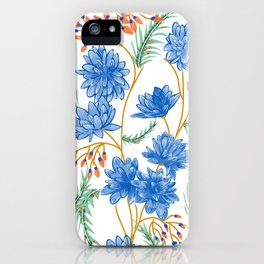 Good Will iPhone Case