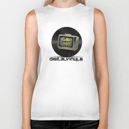 Digital Vinyls Biker Tank