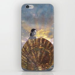 Venus verso iPhone Skin