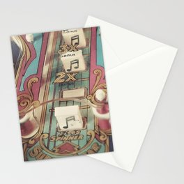 Super Star Stationery Cards