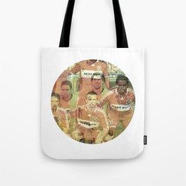 La Liga Tote Bag