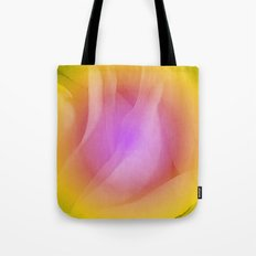 Abstract rose 2 Tote Bag
