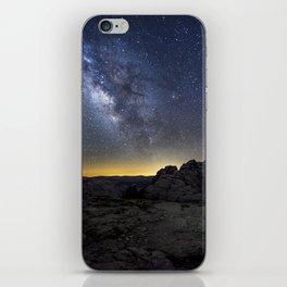 Mount Hoffman iPhone Skin
