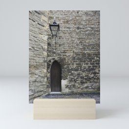 Doors Oxford 3 Mini Art Print
