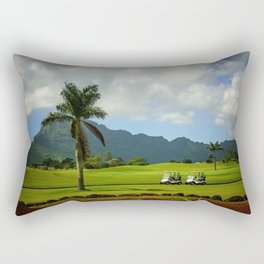 Picture Perfect Rectangular Pillow