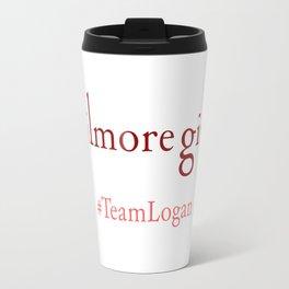 Gilmore Girls - Team Logan Travel Mug