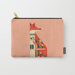 Century Fox Carry-All Pouch