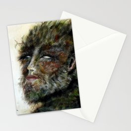 Greenman Stationery Cards