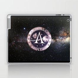 Mission to Mars Laptop & iPad Skin