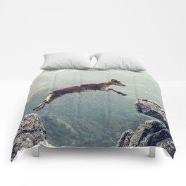 Mountain Goat Comforters