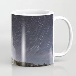 Star Trailing Coffee Mug