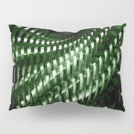 Fractal structure Pillow Sham