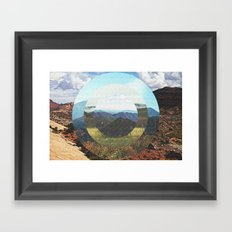 Landscapes Framed Art Print