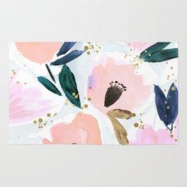 Dreamy Flora Rug