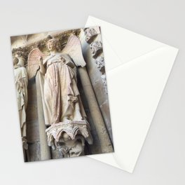 Smile of Reims Stationery Cards