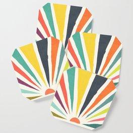 Rainbow ray Coaster
