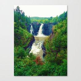 Grand Portage State Park, Grand Portage, United States 2 Canvas Print