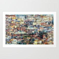 #0467 Art Print