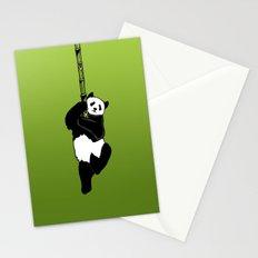 Save the Panda Stationery Cards