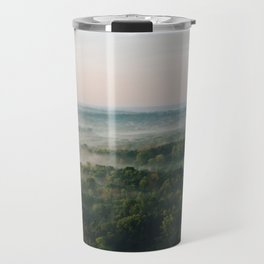 Kentucky from the Air Travel Mug