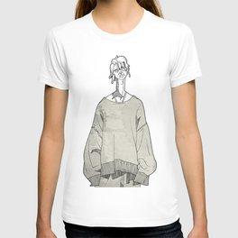YZY Season 1 T-shirt