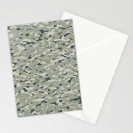 Camouflage: Arctic Tundra IV Stationery Cards