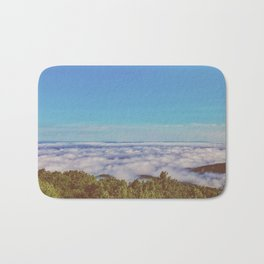 Above Cloud • Appalachian Trail Bath Mat