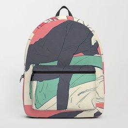 Rin Matsuoka  Backpack