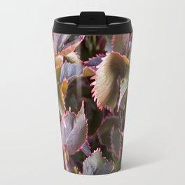 Color Tropical Travel Mug