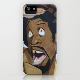 "Martin ""Jerome"" iPhone Case"