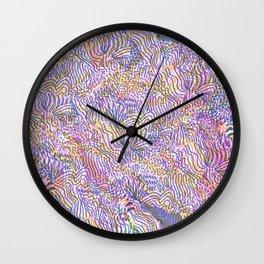 cosmology Wall Clock