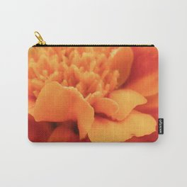 Marigold Summer Carry-All Pouch